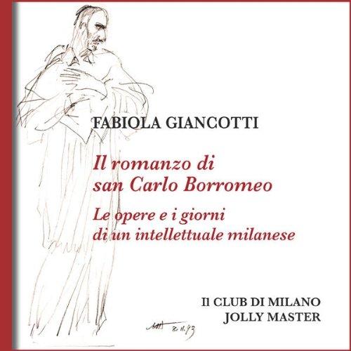 Il romanzo di San Carlo Borromeo copertina