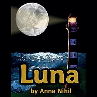 Luna copertina