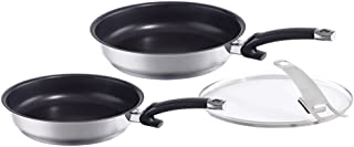 Best porcelain roasting pan with lid Reviews