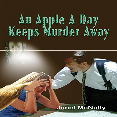 An Apple a Day Keeps Murder Away audiobook cover art