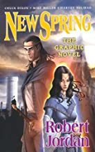 New Spring: the Graphic Novel (Wheel of Time Other)