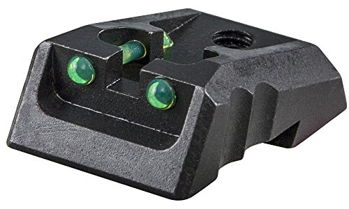 Cheapest Price! Fusion 1911 Fixed Green Fiber Optic Sight