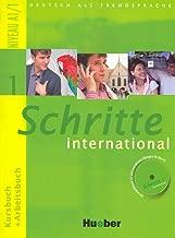 Best hueber schritte international Reviews