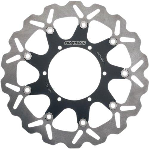 Braking W-FLO Brake Rotor