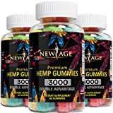 Hemp Gummies that Work – Our 3000mg hemp gummies are made with enhanced hemp oil and loaded with healthy fatty acids Omega 3, 6, & 9. All our ingredients are naturally sourced and designed to work with your body and not against it. A truly quality ed...