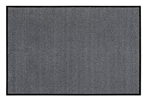 andiamo Felpudo de Polipropileno para Interiores y Exteriores, 120 x 180 cm, 5 mm de Altura, 294592