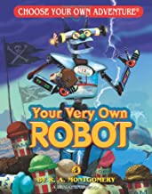 Your Very Own Robot (Choose Your Own Adventure – Dragonlark) PDF