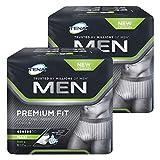 Tena Men Premium Fit Level 4 – Talla L – 80 unidades