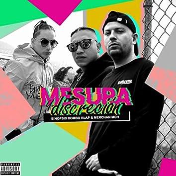 Mesura Discreción (feat. Merchan Mch)