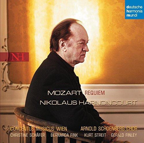 Mozart: Requiem KV 626