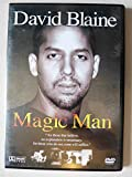 Magic Man [DVD] [DVD] (2008) David Blaine