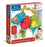 Zoom IMG-1 clementoni baby chiavi elettroniche giocattolo