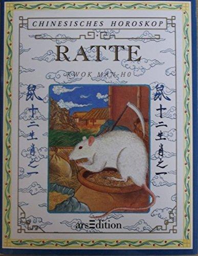 Chinesisches Horoskop, Ratte
