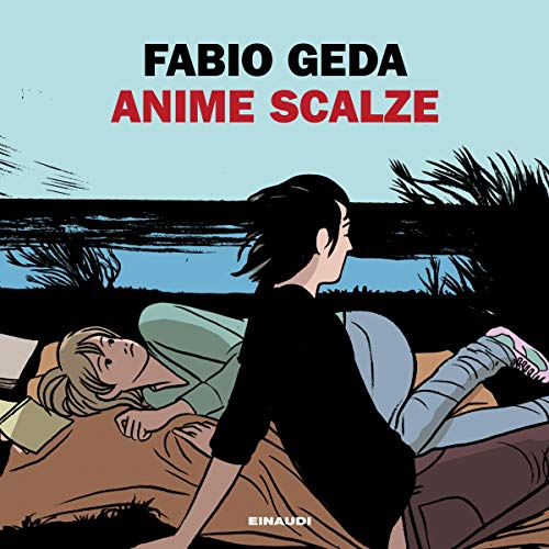 Anime Scalze Audiobook By Fabio Geda cover art