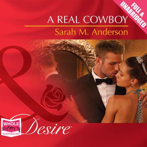 A Real Cowboy cover art
