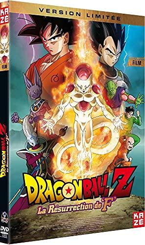 Dragon Ball Z-Le Film : La résurrection de F [Édition Limitée]