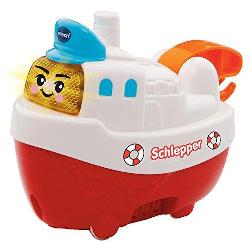 TUT TUT Baby Badewelt - Schlepper