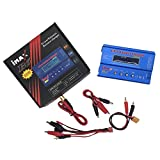 iMax B6 多機能 RC LiPo/NIMH/NICD バッテリ専門職の充電器(景品 - XT60 ケーブル) バランスチャージャ ディスチャージャ リチウムイオン バッテリ充電用