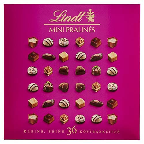 Lindt&Sprungli Scatola Mini Praline - 180 g