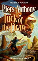 Luck of the Draw (Chronicles of Xanth)