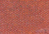 Allenjoy 7x5ft Red Brick Wall Street Backdrop First 1st Girl Boy Birthday Party Banner Background Newborn Baby Shower Children Portrait Photography Backdrop Cake Table Party Decors Photo Shoot Booth