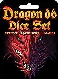 Steve Jackson Games SJG05957 - Cubos Multicolor