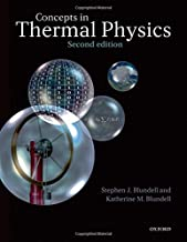 Best blundell thermal physics Reviews