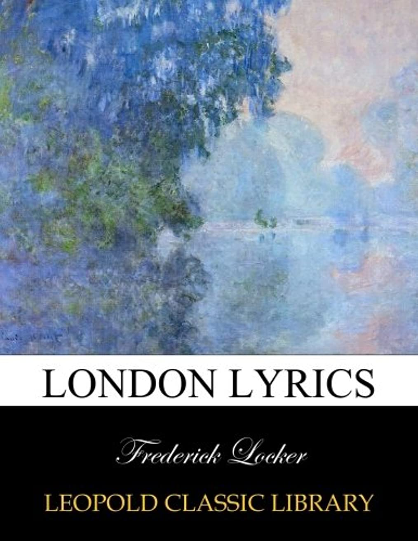 キャンベラ交響曲記念品London lyrics