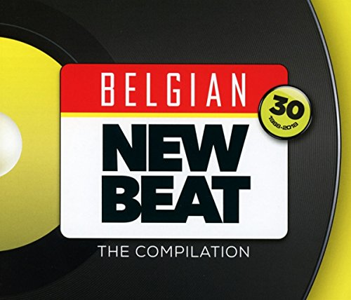 Belgian New Beat-the Compilation