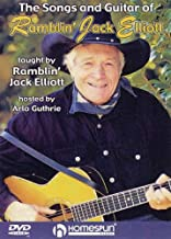 The Songs and Guitar of Ramblin' Jack Elliott