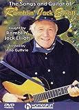 The Songs and Guitar of Ramblin' Jack Elliott