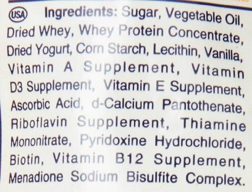 Vitakraft Dog Drops With Yogurt Treat, Dog Snacks, 8.8 Ounce Pouch