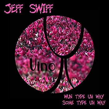 Jeff Swiff EP