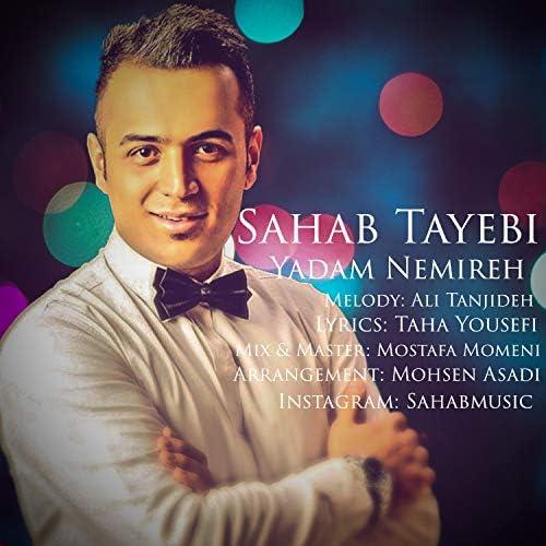 Sahab Tayebi