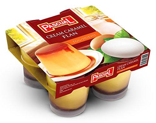 Pascual Cream Caramel Flan de Huevo, 400g