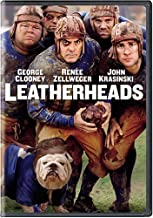Leatherheads (Widescreen) by George Clooney