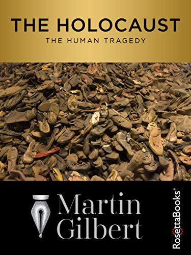 The Holocaust: The Human Tragedy