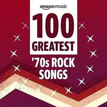 70年代ロック 100曲