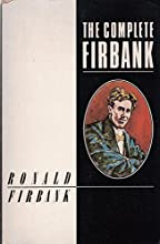 The Complete Firbank