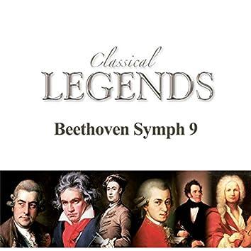Classical Legends - Beethoven Symphony No. 9