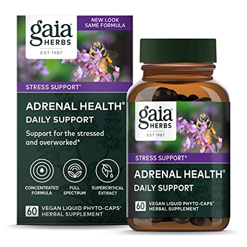System Support - Adrenal Health 60 vcaps