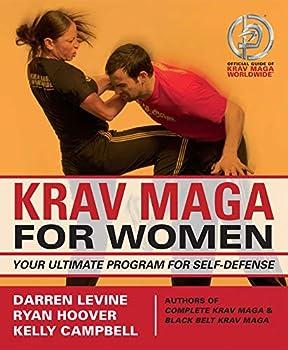 Krav Maga for Women  Your Ultimate Program for Self Defense