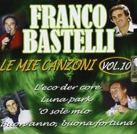 Le Mie Canzoni Vol.10