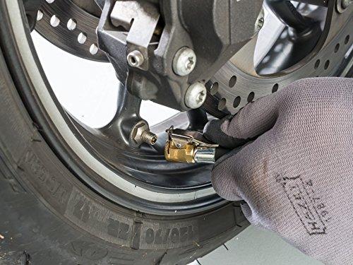Hazet 9041-1 Reifenfüllmessgerät - 6