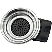 Philips Soporte para dosis de 1 taza CRP100/01 - Filtro de café (Negro)