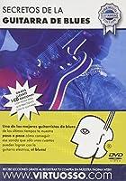 Virtuosso Blues Guitar Method (Curso De Guitarra De Blues) SPANISH ONLY [並行輸入品]