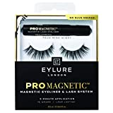 Liquid Magnetic Eyeliner & Wispy Lash System By Eylure - The Promagnetic Eyeliner & Lash System...