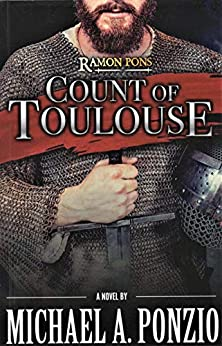 Book cover image for Ramon Pons: Count of Toulouse