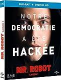 51Sautlq fL. SL160  - Une saison 3 pour Mr. Robot, la révolution se poursuit pour Elliot