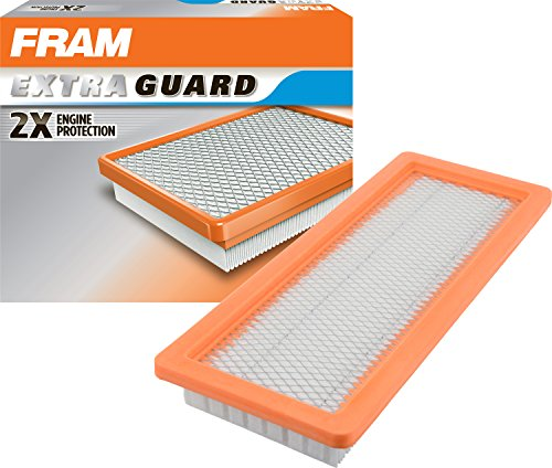 FRAM Extra Guard Air Filter, CA10694 for Select BMW and Mini Vehicles